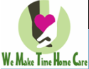 We Make Time Home Care