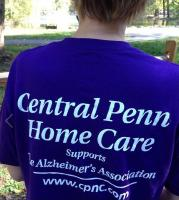 Central Penn Nursing Care Inc