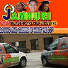 Jamhuri Healthcare Services Inc