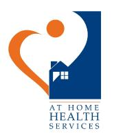 At Home Health Services