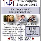 Anchor Homesupport