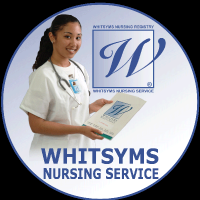 Whitsyms Nursing Service