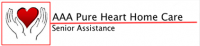 AAA Pure Heart Home Care