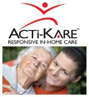 Acti-Kare Responsive In Home Care