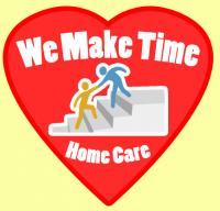 AAA We Make Time Home Care