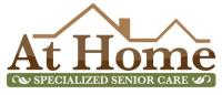 At Home Specialized Senior Care