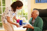 Cape Cod Angel's Home Care