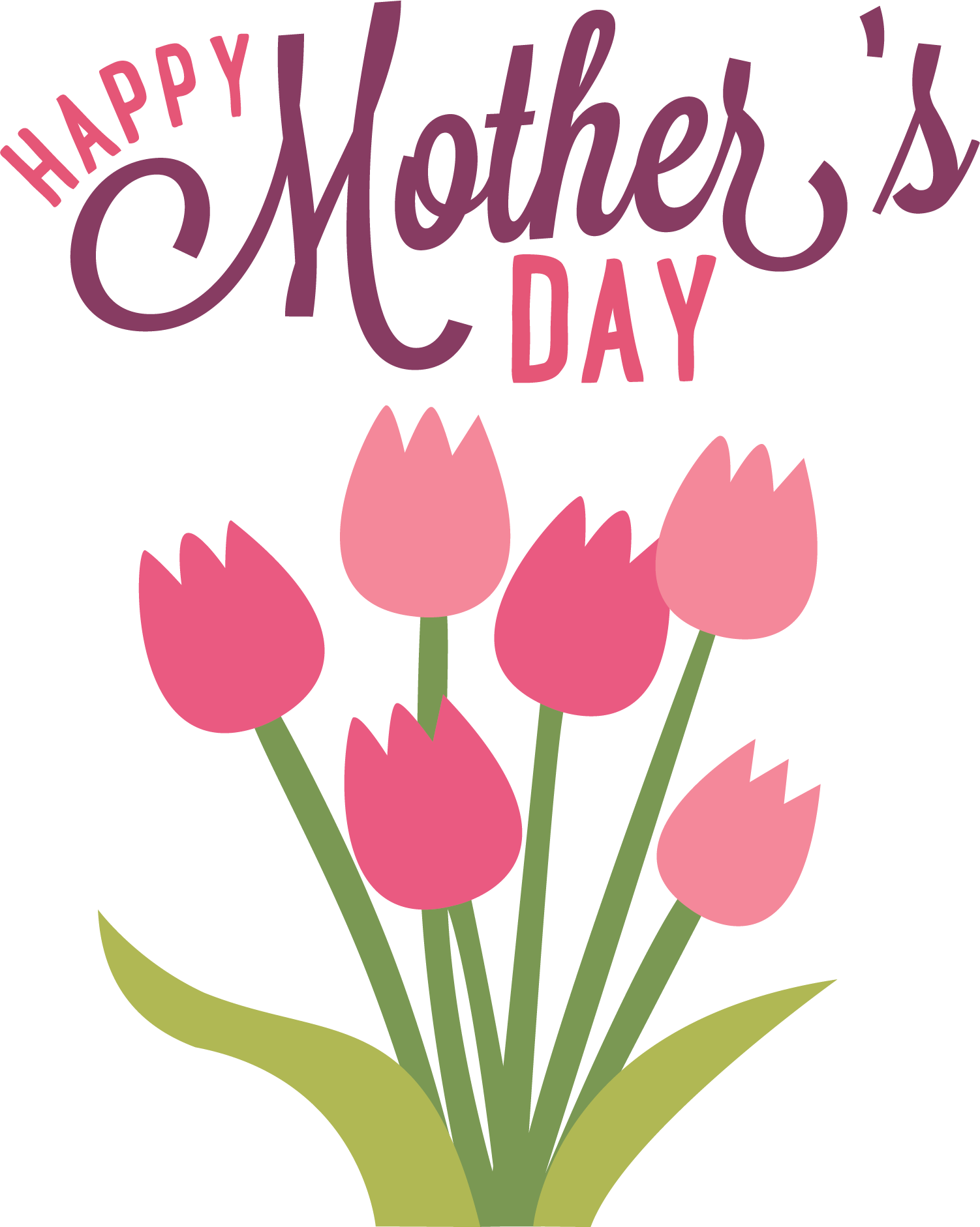Mother's Day - Iowa Valley Community College District