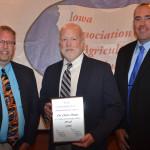 IAAE 2016 Outstanding School Administrator Award