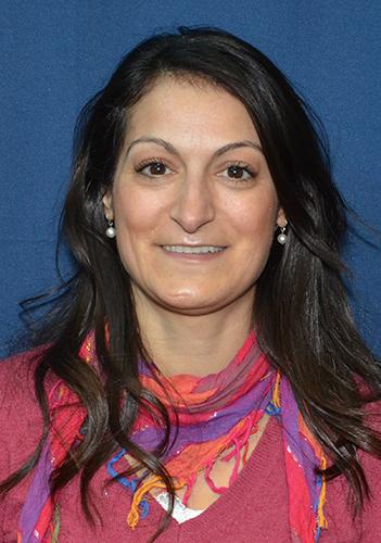 Julia Aguilar Reyes