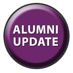 Alumni Update button and link