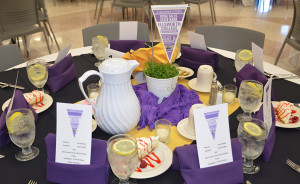 2016 Foundation Gala decor