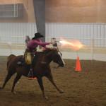 Mounted Cowboy Shooting Assn.