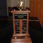 Extravaganza Trophy