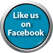 Like us on Facebook button