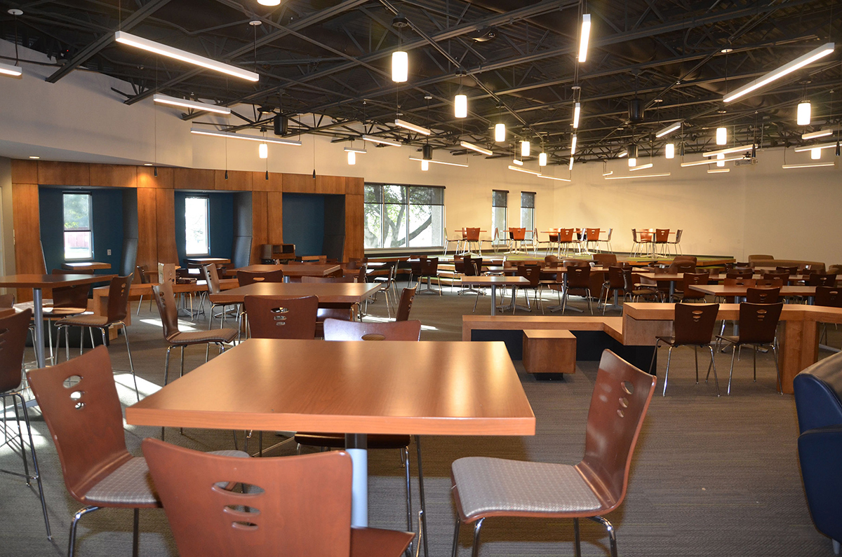 Interesting mcc dining room images exterior ideas 3d gaml mcc bill faust student union open house is sept 22 marshalltown dzzzfo