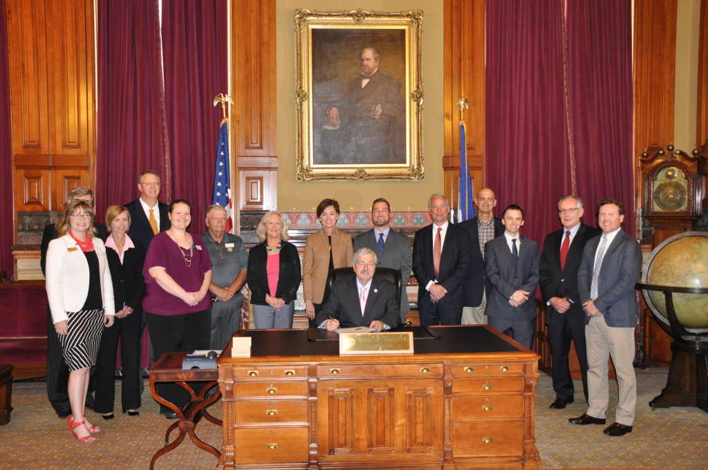 Careers in Energy Week signing