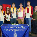 IVGrinnell Spring PTK Induction