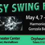 Midwest Gypsy Swing Fest image