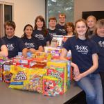 MCC Phi Theta Kappa collects donations