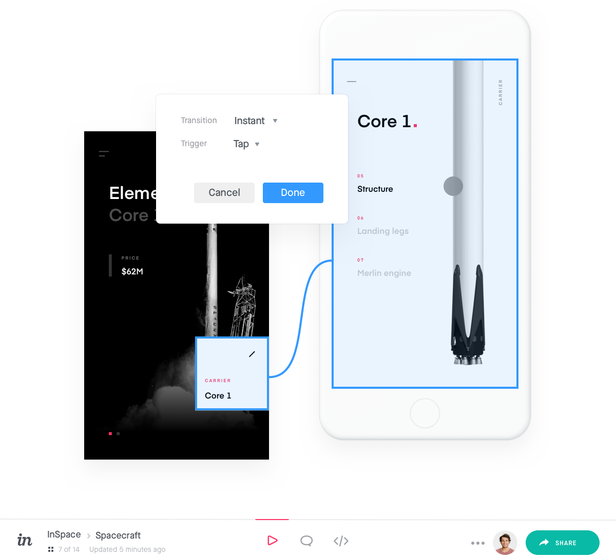 InVision | Digital product design, workflow & collaboration