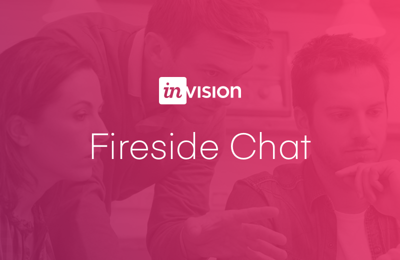 Watch our design and development collaboration Fireside Chat.