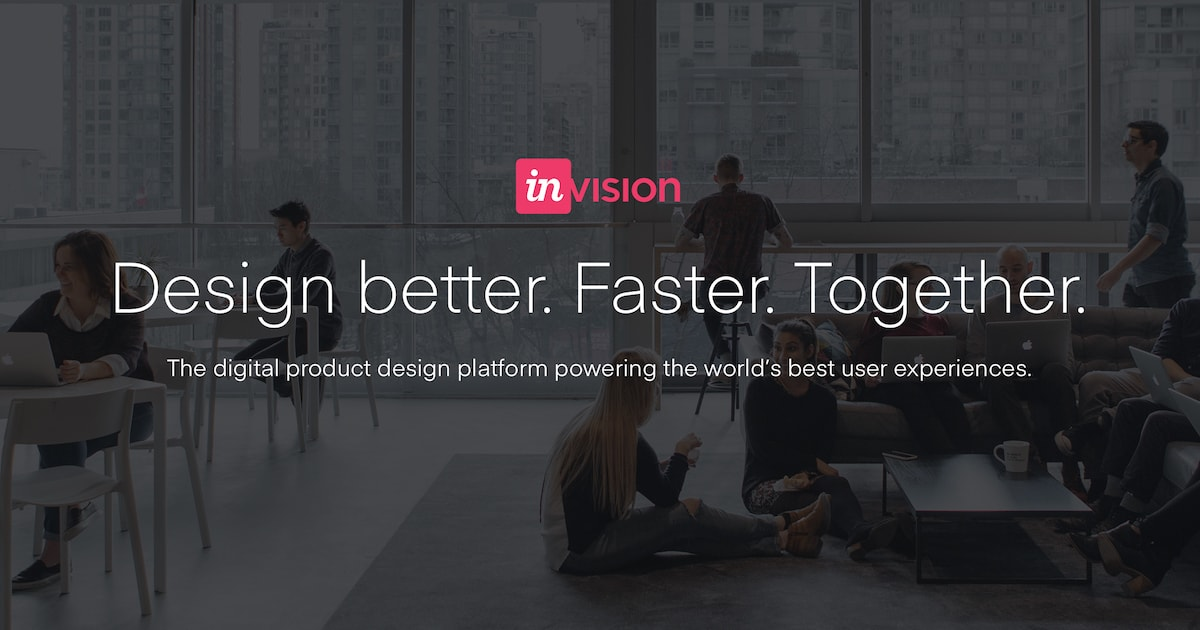 Pricing and Plans | InVision