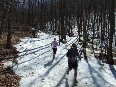 New Jersey Winter Series