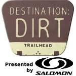 Destination Dirt logo