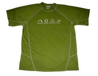 Atayne Reduce Reuse Recycle Run shirt
