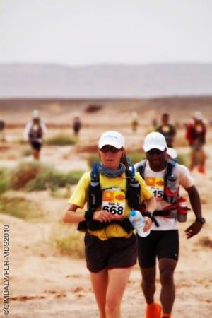 Meghan Hicks MdS 2010 Stage 5