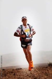 Mohamad Ahansal Stage 3 2010 Marathon des Sables
