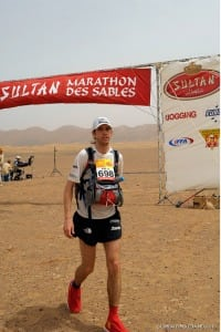 Michael Wardian Stage 2 MdS 2010