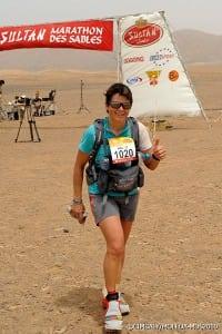 Monica Aguilera Viladomiu Stage 2 MdS 2010
