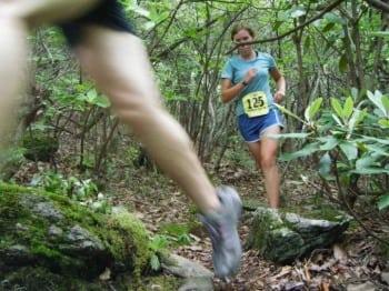 Rock2Rock 2010 technical trail