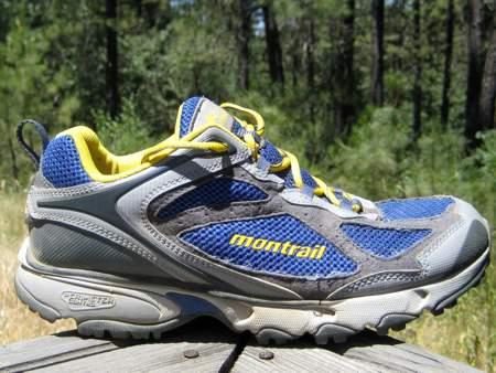 Montrail Sabino Trail