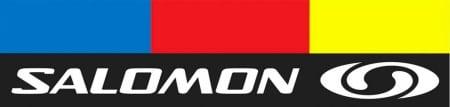 Salomon Racing Logo