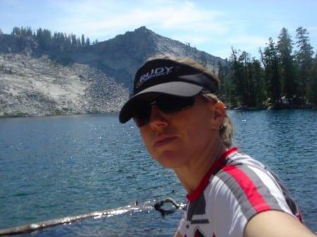 Rudy Project Ability Ostrander Lake Yosemite