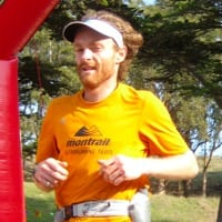 Geoff Roes