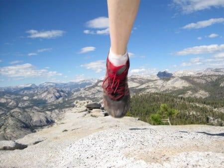 La Sportiva Quantum Yosemite