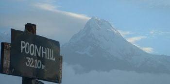 Poonhill Trek Nepal