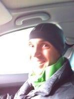Jez Bragg UTMB 2010 drive