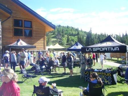 La Sportiva Eldora Trail 11K