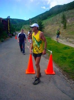 Bernie Boettcher 2010 Jupiter Peak Steeplechase
