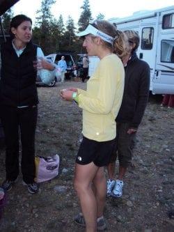 Ashley Arnold Leadville 2010 treeline