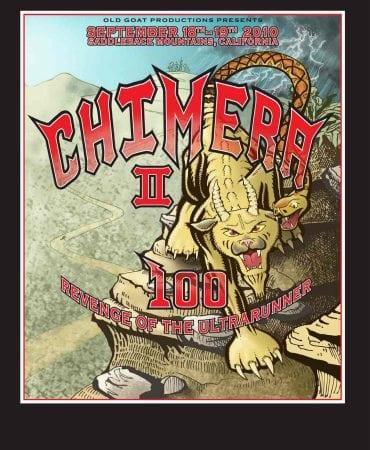 Chimera 100