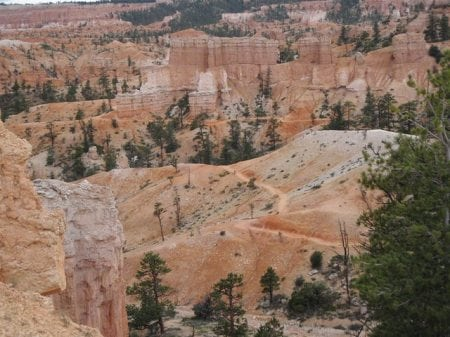 Bryce Canyon Fairyland Loop