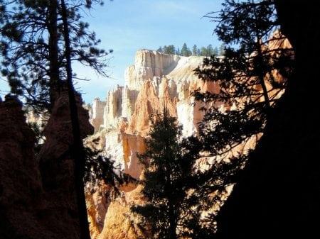 Bryce Canyon Navajo-Queens Garden Loop