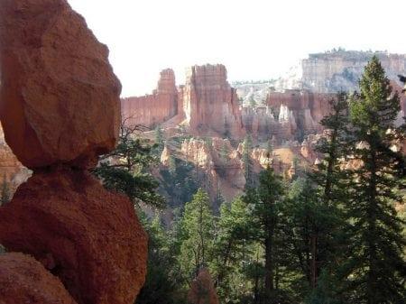 Bryce Canyon Trail Running