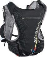 Salomon XT Advanced Skin 5 S-Lab Hydration Pack back